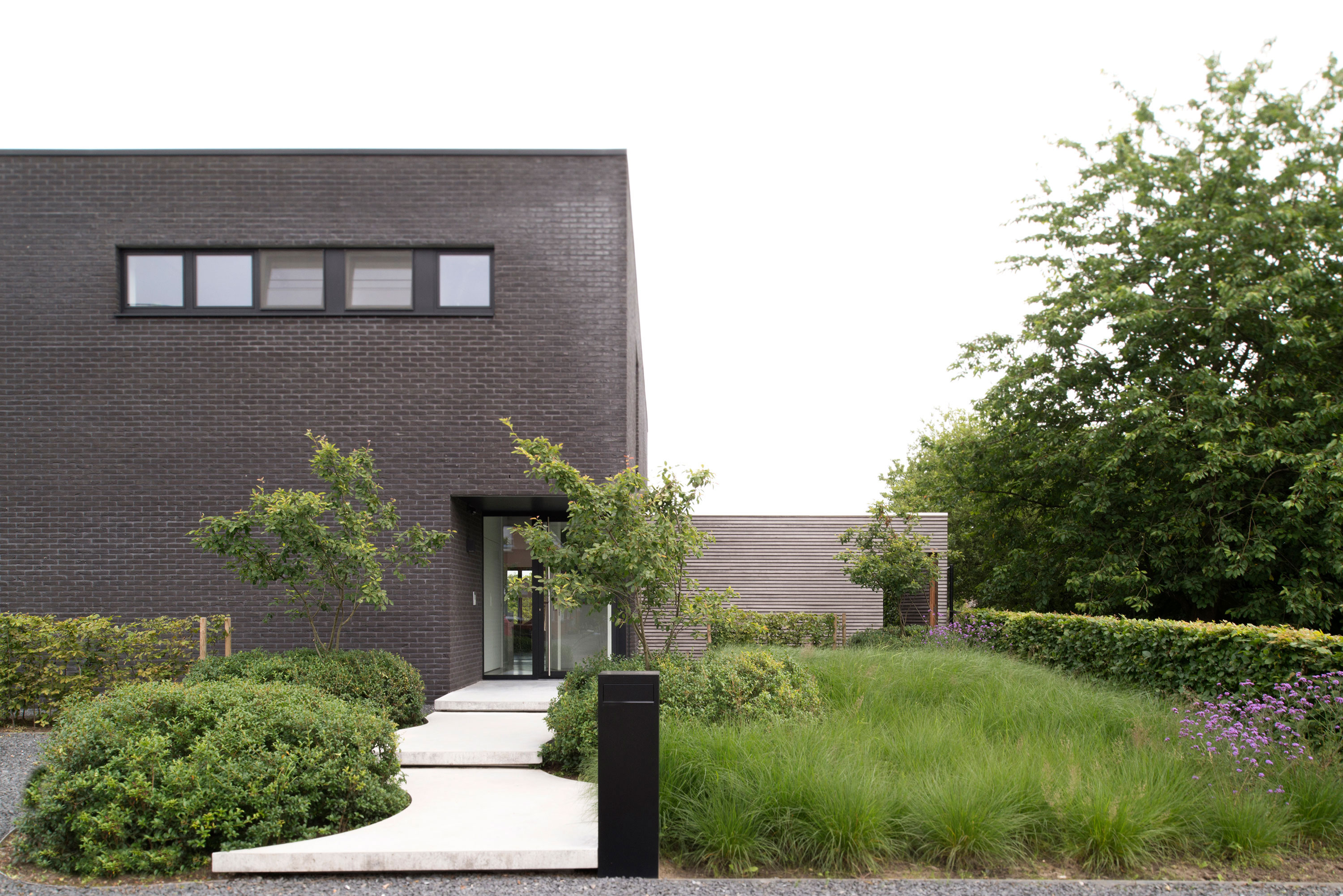 Realisatie KM Tuinarchitect